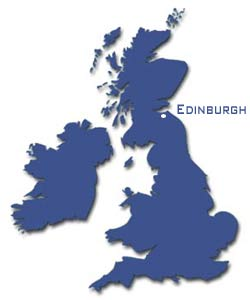 Edinburgh CBP UK Centre